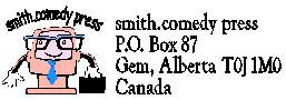 smith.comedy logo