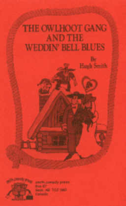 Wedding Bell Blues Cover